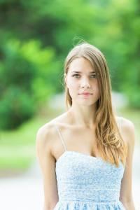 mezzo-soprano Emma Sorenson
