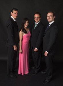 euclid quartet