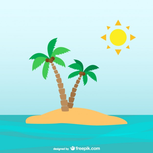 palm-trees-on-desert-island_23-2147494090