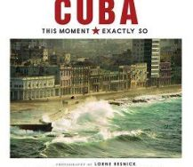 CUBA THIS MOMENT