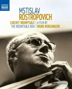 Rostropovich