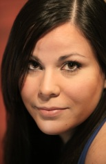 Cindy Candelaria Headshot